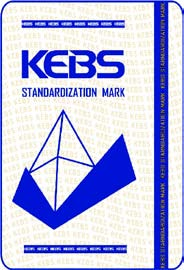 Kenya Bureau Of Standards (KEBS)
